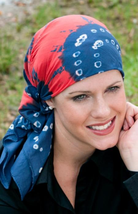 Thoughts on headscarves?