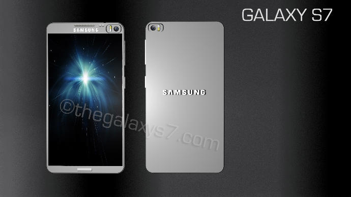 Will there be a Samsung galaxy s7 ?