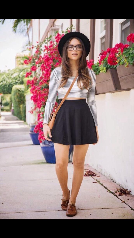 GUYSSS, do you like when girls wear skirts?