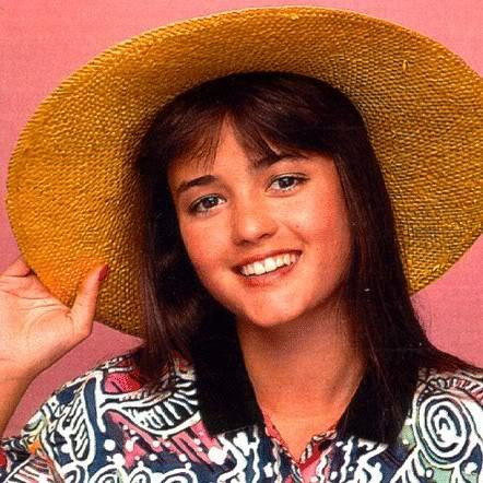 Who was your very first TV crush?