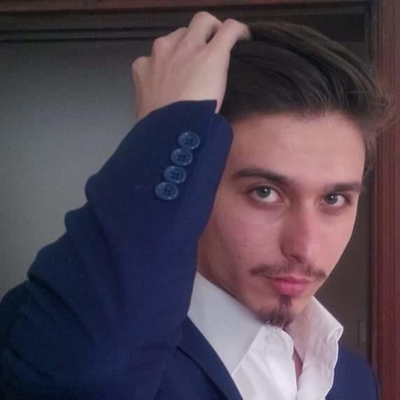 Girls, Handsome me ?