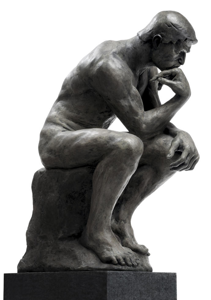 Are you a thinker?