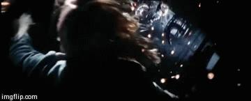Did you expect Gwen Stacys death to happen the way it went in the Amazing Spiderman 2?