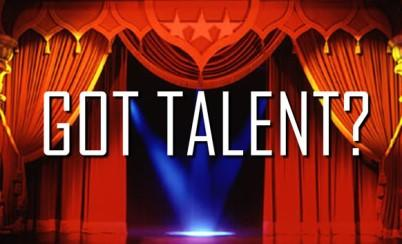 Just for fun: If you entered a Talent Contest - what act would you perform?