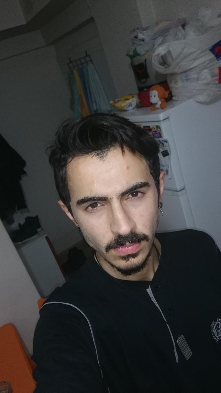 I look Johnny Depp?