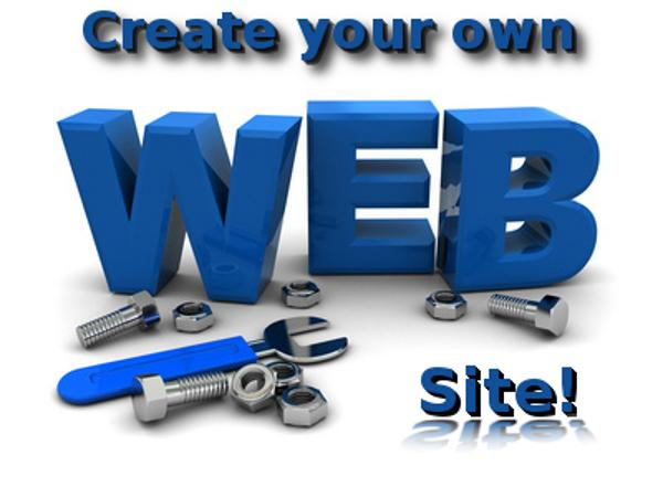 Do you have an own website?