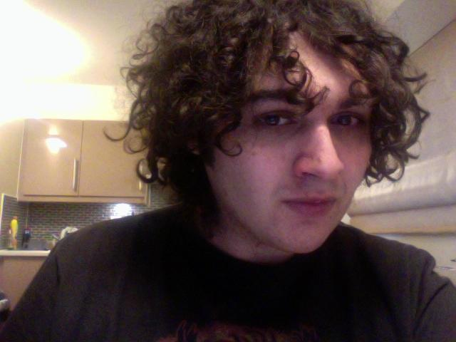 Girls, do I look unattractive, disgusting or what [with PIC]?