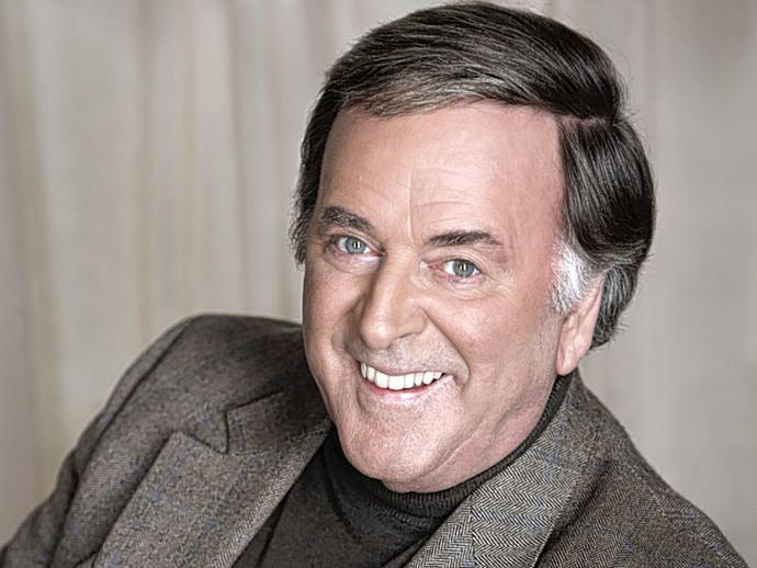 Should Sir Terry Wogan have a state funeral?