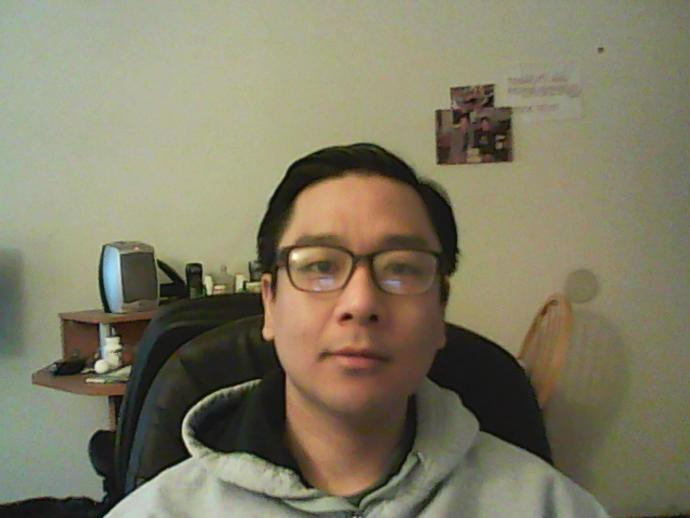 Hey guys, is it true that I am a pretty good looking Korean male being 5'6