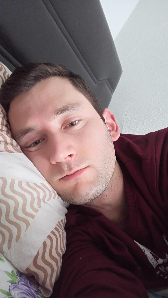 What do you think about my face?