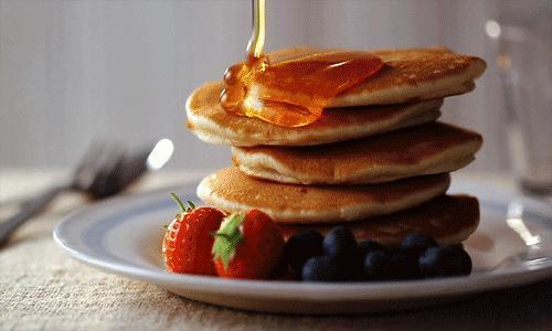 Happy Pancake Dayy! ?
