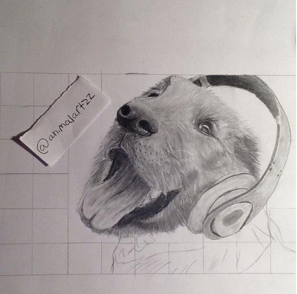 What do you honestly think of my drawing?