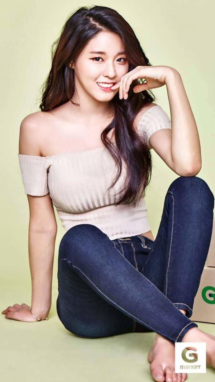 What do u think of this korean celeb?