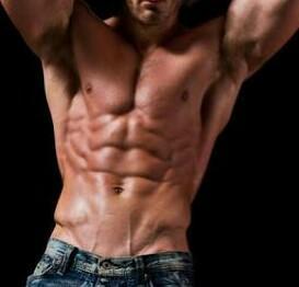 Girls, Do you like hard muscular male body?