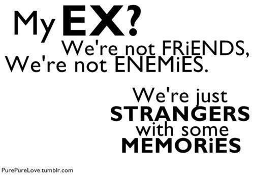 Whats 1 thing you LOVED about your ex(es)? Whats 1 thing you HATED bout the ex(es)?