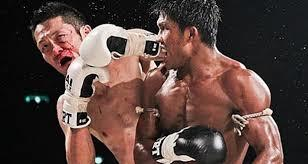 Are you confident you could last at least 1 round with a professional fighter?