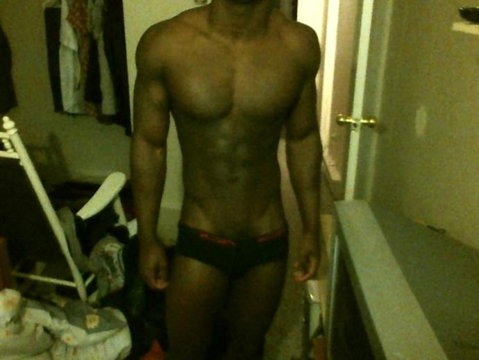 rate my body ladies and what do you think my bodytype is?