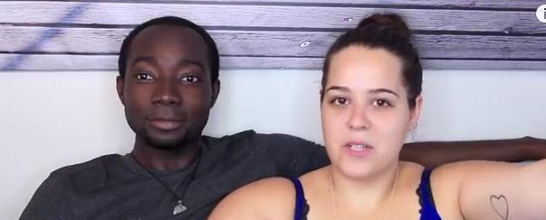 Bareback black fucking gay