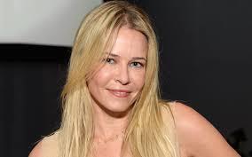 Do you find Chelsea Handler unattractive?
