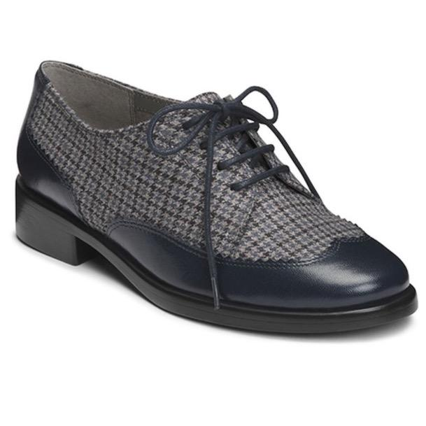 Would these shoes be cute for a business event?  Are they too masculine?  Too casual?