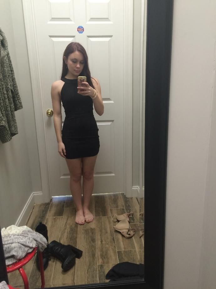 opinion on my shoulders and thighs?
