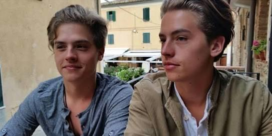 Girls, Do you find the sprouse brothers attractive?