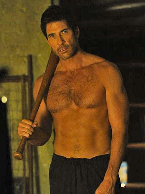 "Would you date 5'4"" Kevin Hart or 6'0"" Dylan Mcdermott?"