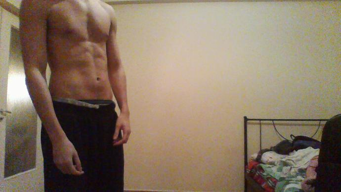 Opinions on my body?