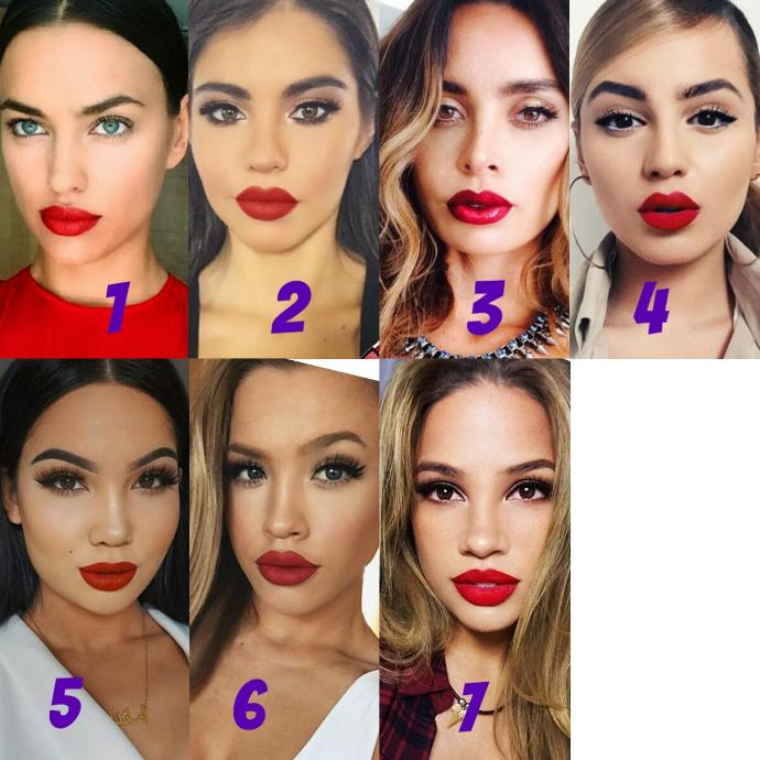 Who is the prettiest woman?