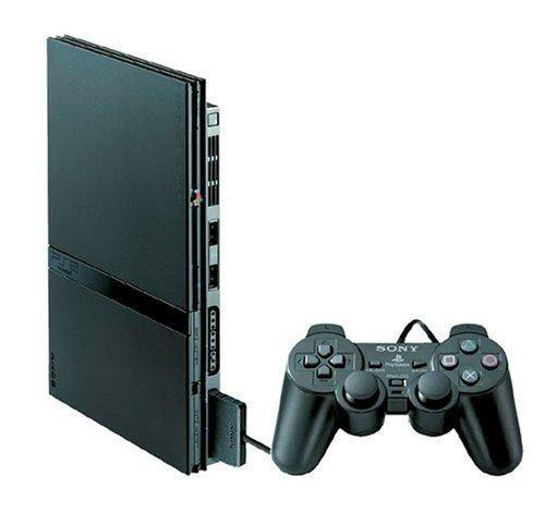 For those who grew up with a PS2 video game console, which PS2 model did you prefer more, the original fat console or the Slim?