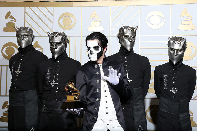 Who watched the grammys?