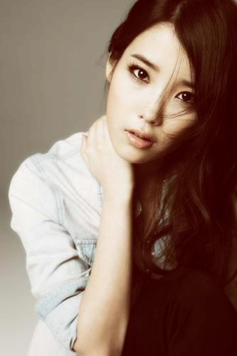 Do you personally think IU is hot?