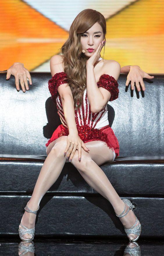 Kpop Girl series #7 Tiffany: How beautiful do you think this girl is?