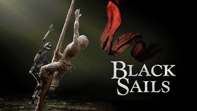 Black Sails or Beowulf: Return to the Shieldlands?