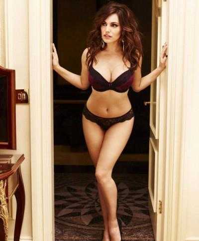 Which girl has the sexiest body?