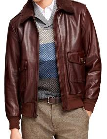 Girls, What do you girls think of this leather jacket?