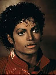 Was 80's Michael Jackson cute?