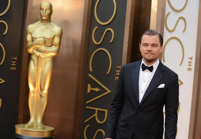 Why Leonardo DiCaprio can't get oscar?