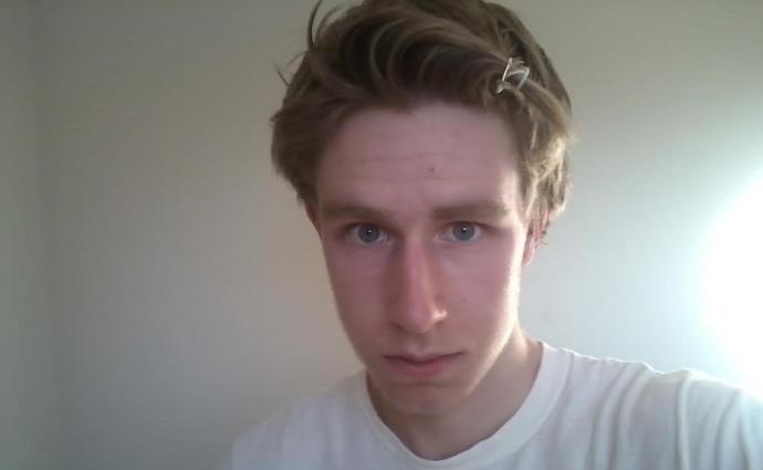 Help, girls am I good looking?