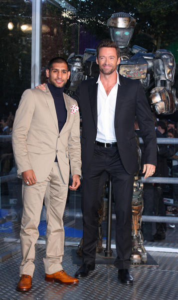 Is it sad that this south Asian man is shorter and yet has a skull as big as hugh jackman's?