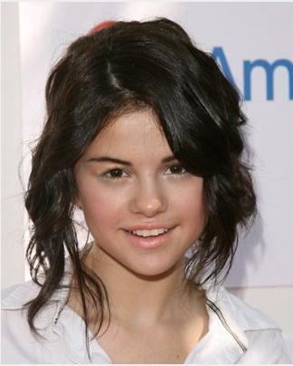 Guys do you find Selena Gomez attractive?