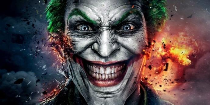 Doesn't Britney Spears now look like the Joker?