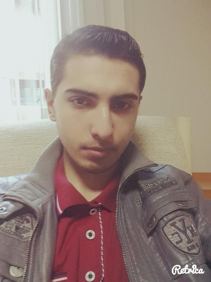 how do I look do you think ı am ugly??