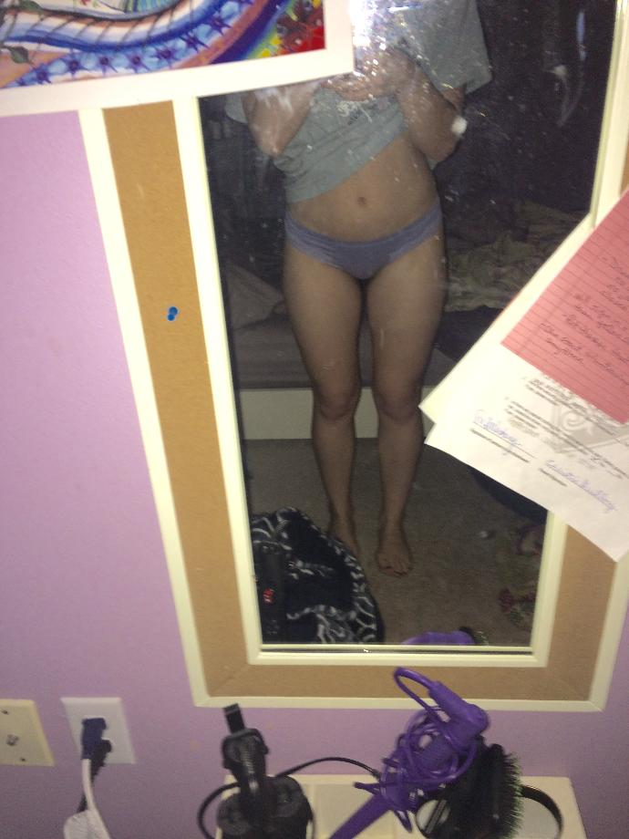 just want an opinion on my legs?