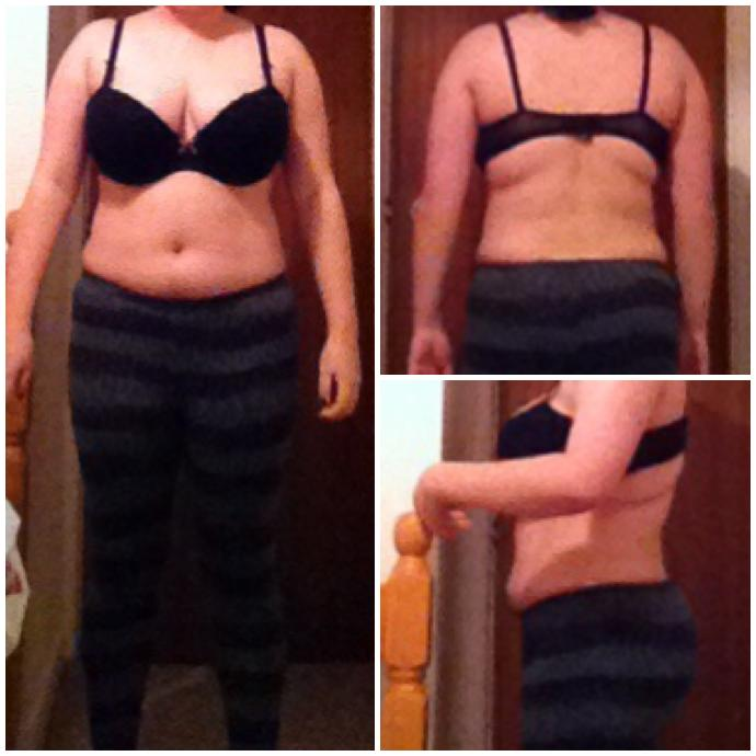 Guys, What are your thoughts on my body shape?