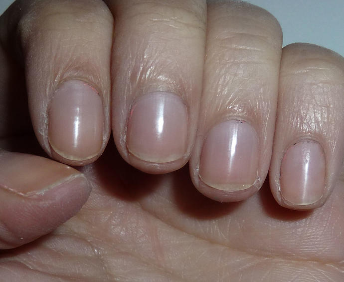 Long nails on girls is a turn off?