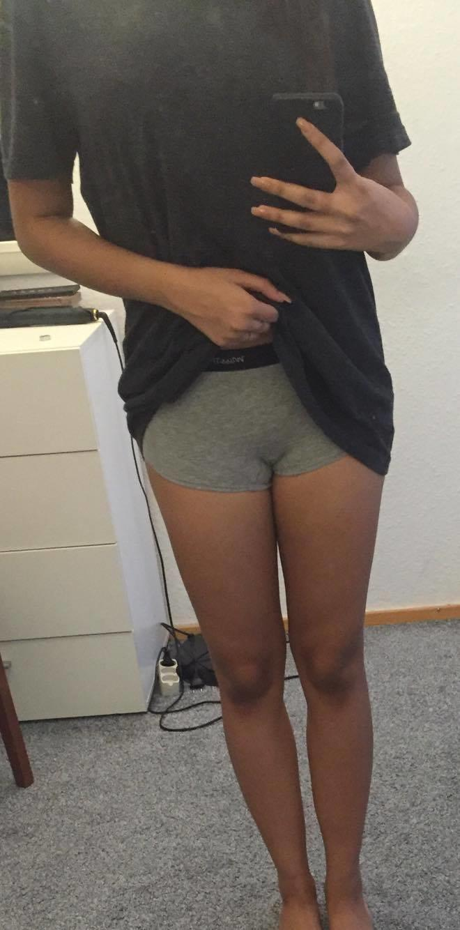 Do I have long legs (pic included)?