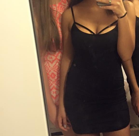 How about this dress for an all girls party?