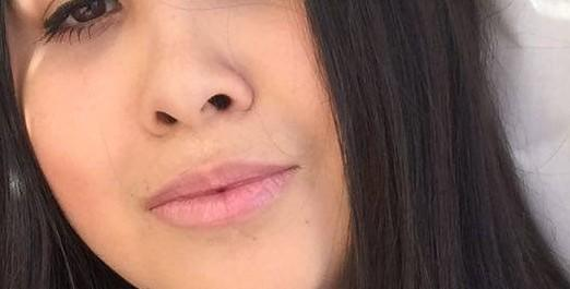 I have long philtrum(photo), will nose septum help to make it look shorter?