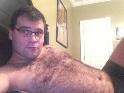 My play girl centerfold, whatcha think?
